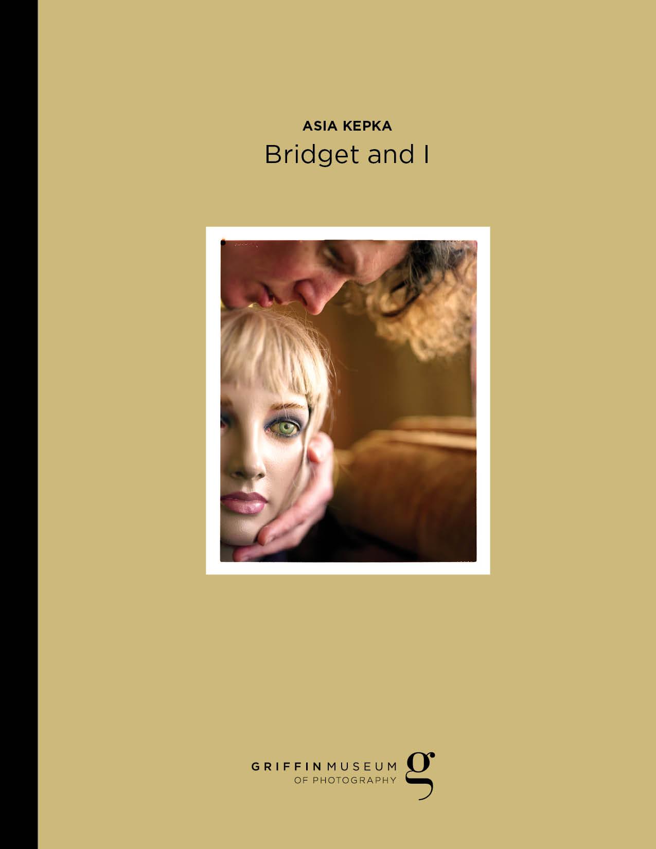 Bridget and I