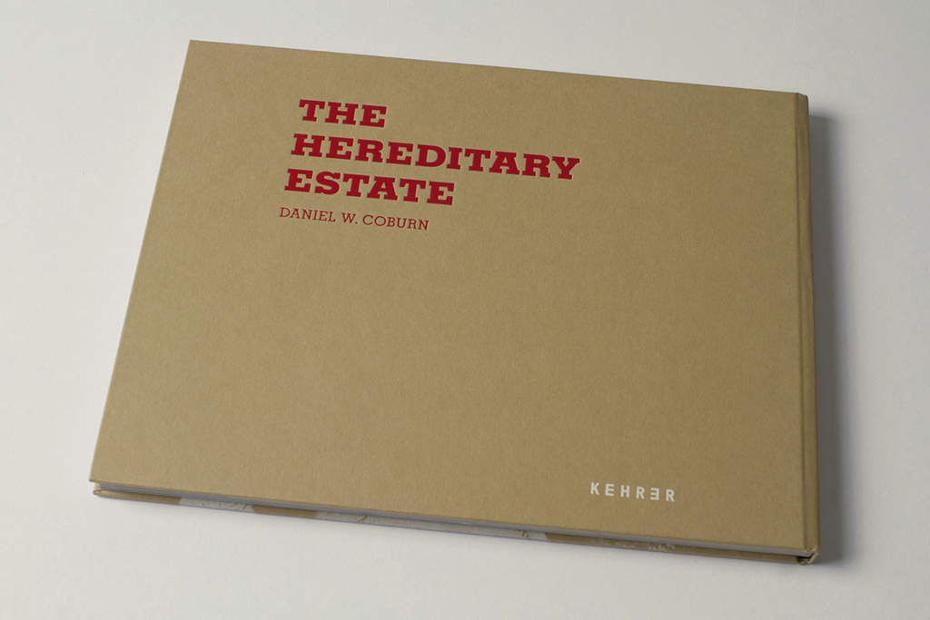 The Hereditary Estate by Daniel W. Coburn