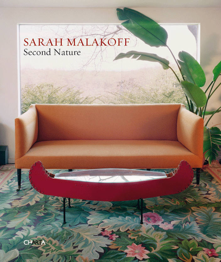 Second Nature by Sarah Malakoff