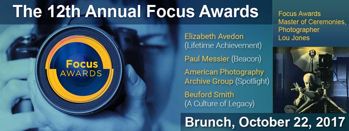 Focus Awards 2017