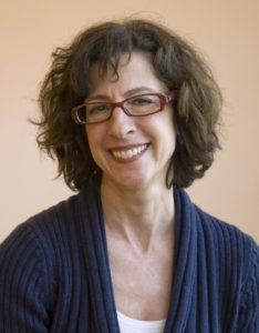 Martha Stone portrait