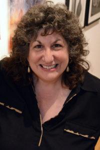 Paula Tognarelli
