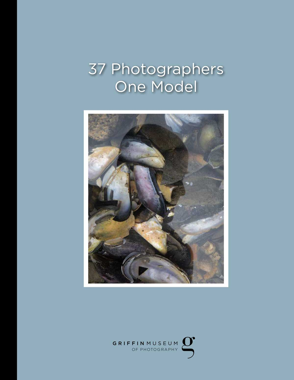 37 Photographers / One Model