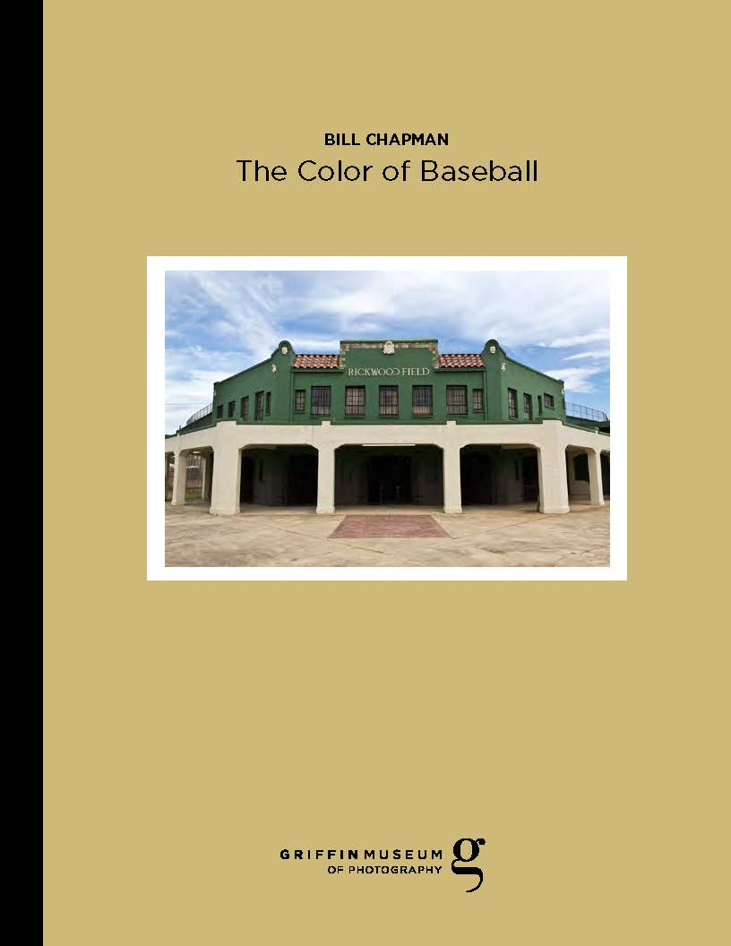 The Color of Baseball