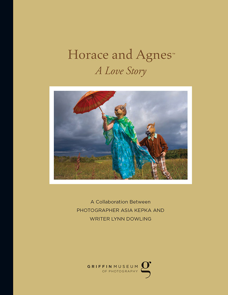 Horace and Agnes: A Love Story