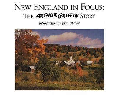 New England in Focus