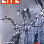 Quincy Quarry on Life Magazine Cover