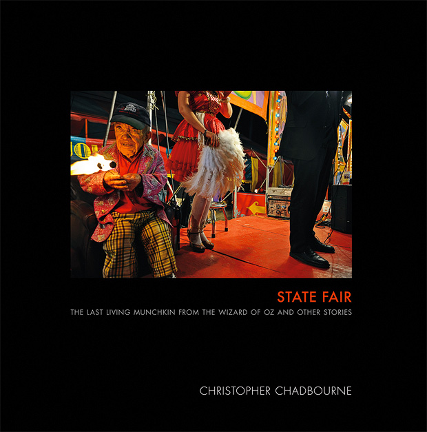 State Fair by Christopher Chadbourne
