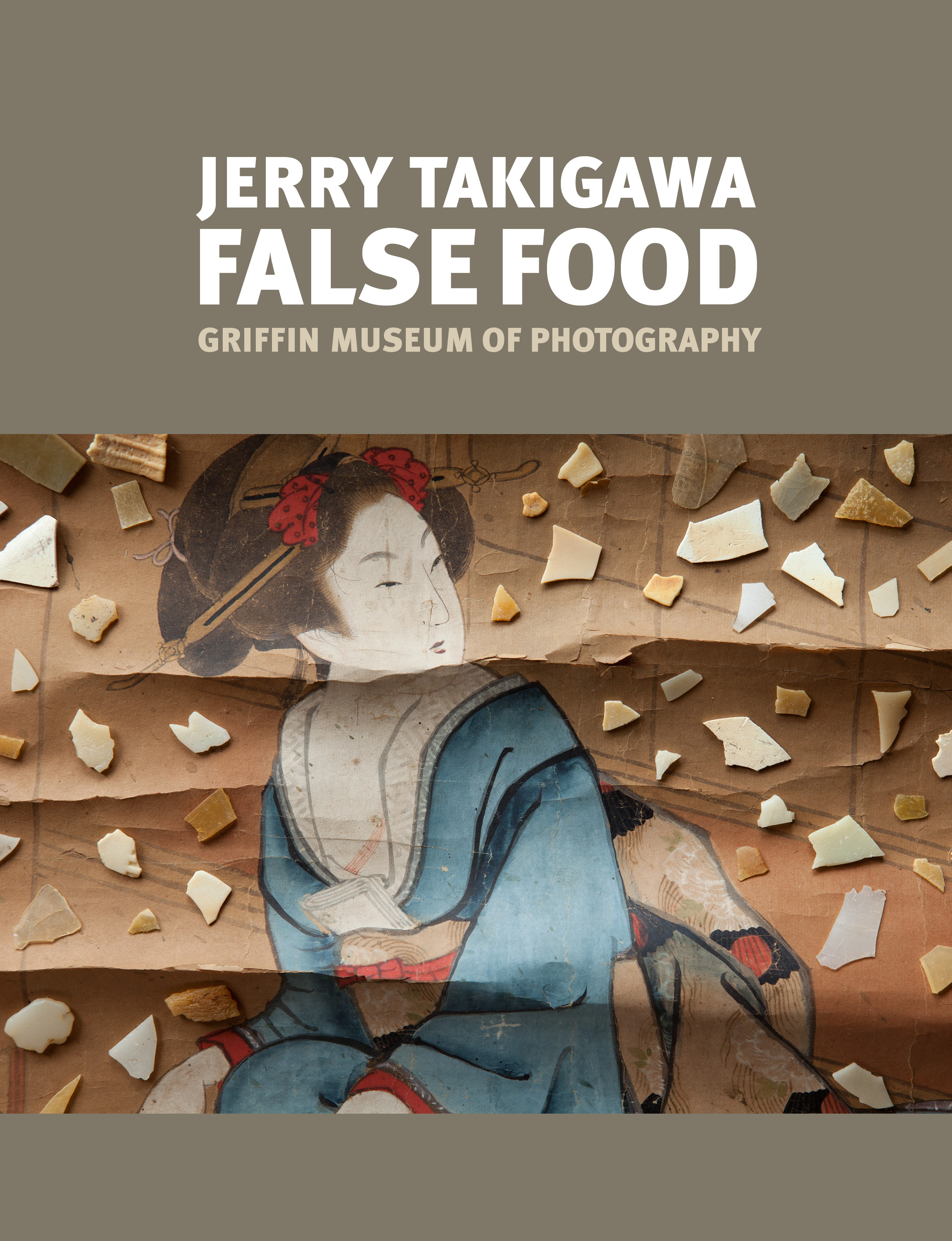 False Food: Jerry Takigawa