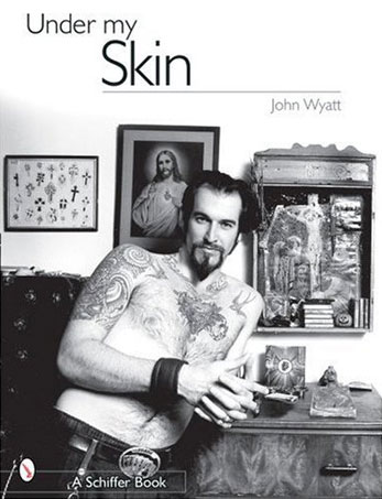 Under My Skin by John Wyatt