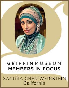 A logo for Member in Focus Sandra Chen Weinstein