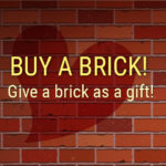 BUY A BRICK! And leave your mark on the Griffin