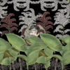 Woman with veratrum