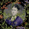 Woman with Monkshood