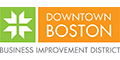 Downtown Boston Logo