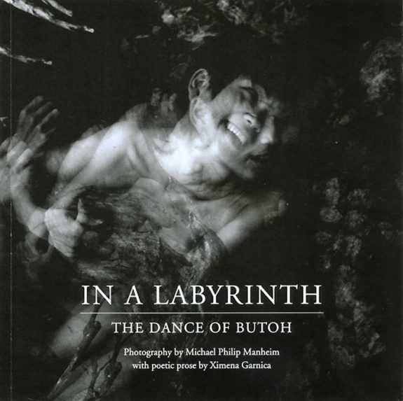 in a labyrinth
