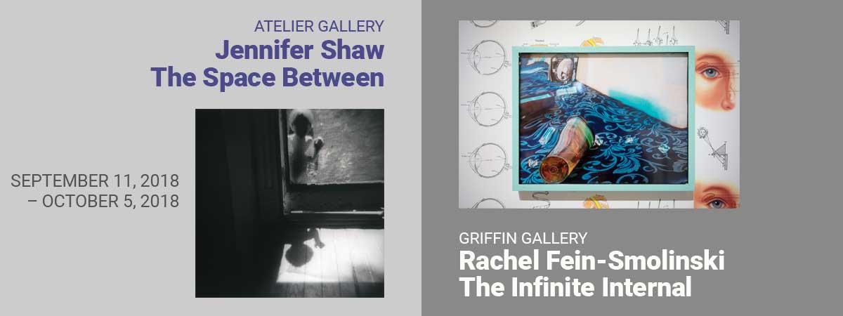 Rachel Fein-Smolinski, Jennifer Shaw