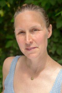 Headshot of Emily Belz