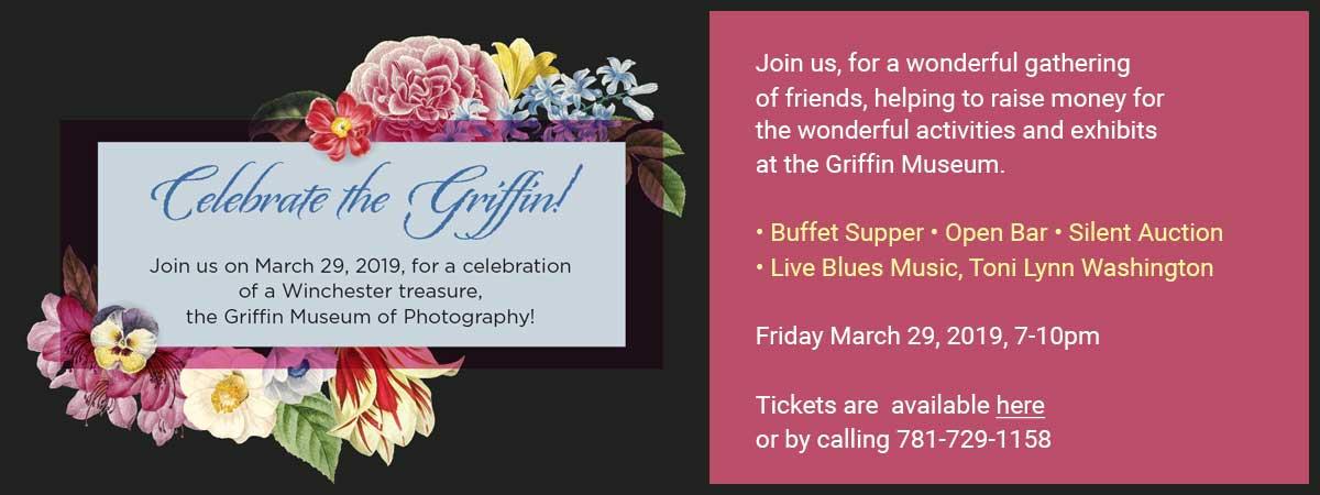 Celebrate the Griffin
