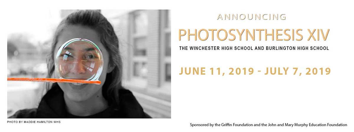 June 11, 2019 PhotoSynthesis XIV, Winchester High School and Burlington High School Seniors