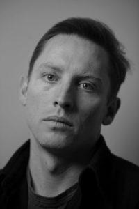 A portrait of Bryan Thomas
