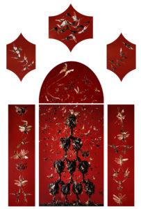 Infestatio by Tara Sellios