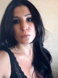 Tara Sellios headshot