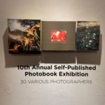 10th annual self published photobook exhibition