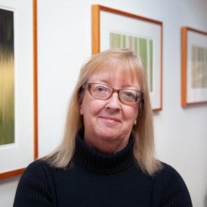 Sue Anne Hodges Portrait