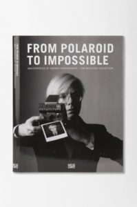 """""""From Polaroid To Impossible"""" By Barbara Hitchcock"""