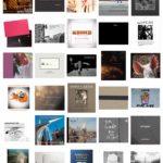 list of photobooks