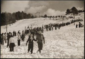 AGA - winter scene