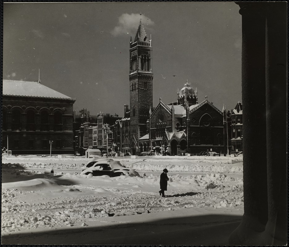 AG Archive- snow in Copley Square