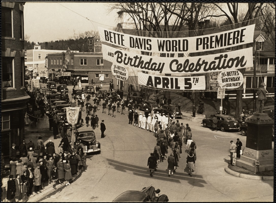 AG Archive- parade for Betty Davis