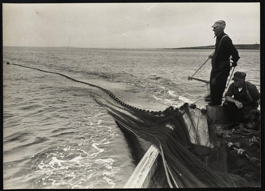 AG Archive- mackerel fishing