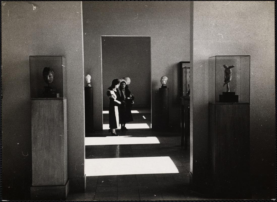 AG Archive- Inside the MFA