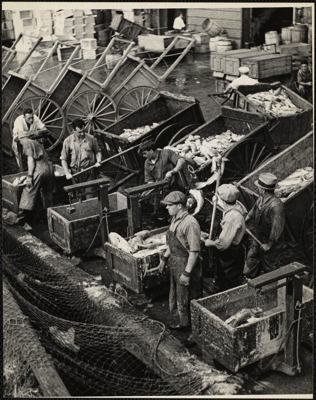 AG Archive- Boston fish pier