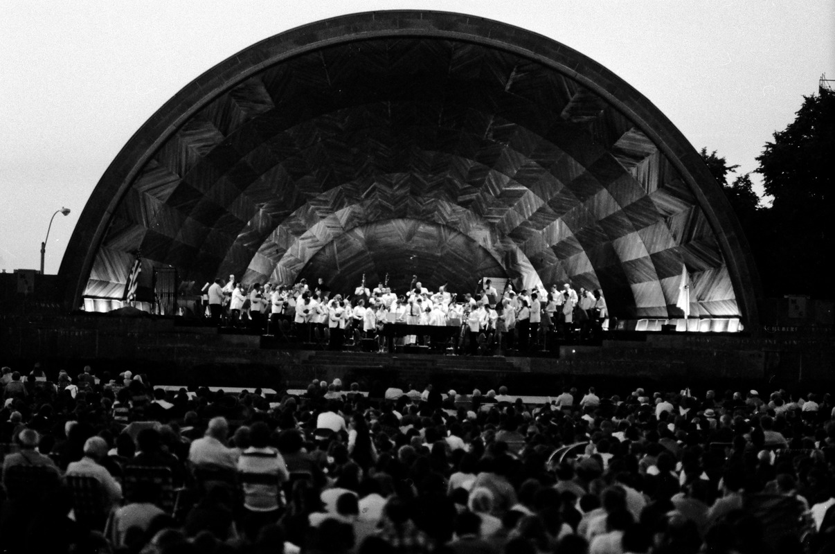 AG Archive- Hatch shell