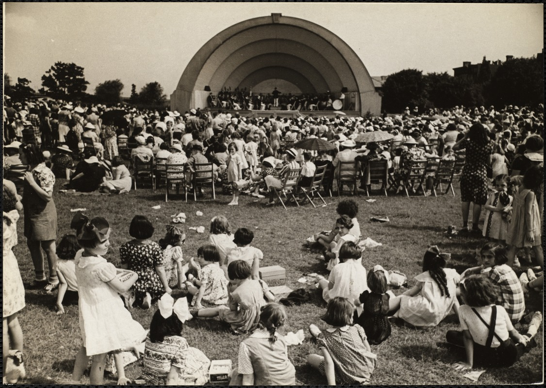 AG Archive- Hatch shell day
