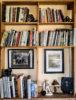 lamp bottom shelf