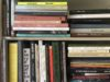vertical and horizontal books