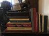 books and artifact