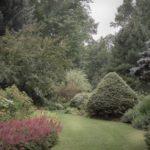 LCA - three gardens