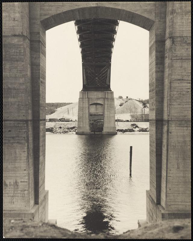 AG Archive- Cape Cod bridge