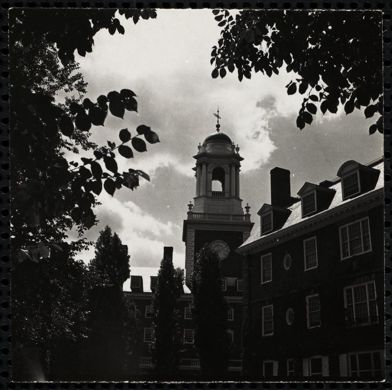 AG Archive- Harvard