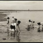 AG Archive- family clamming