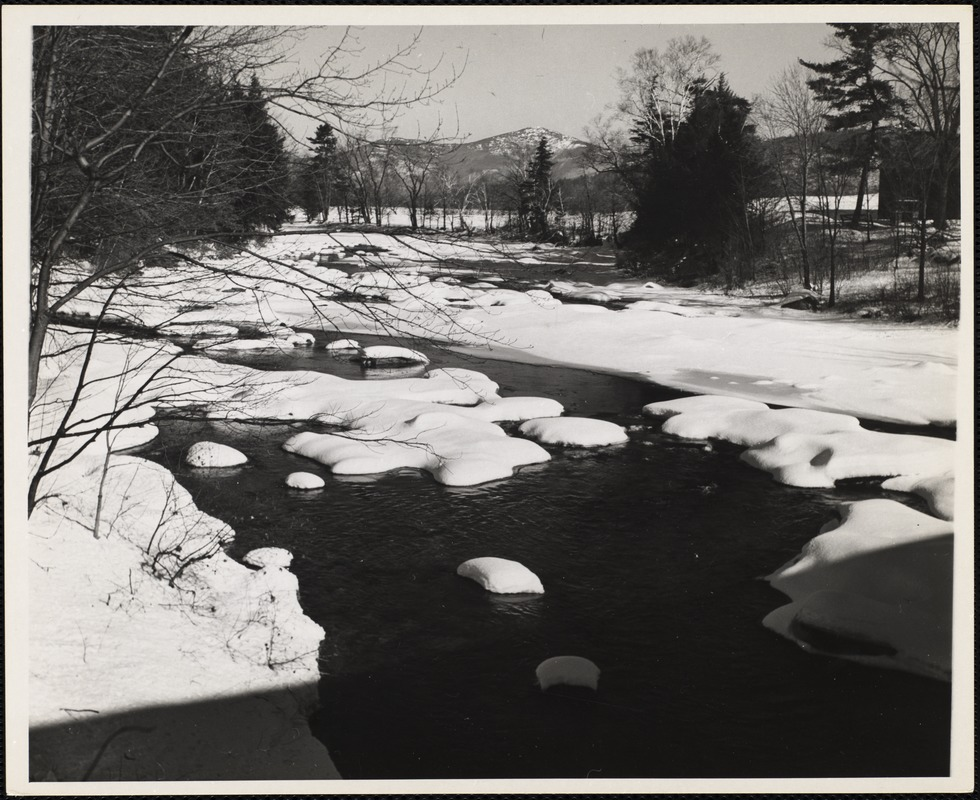 AG Archive- Swift River