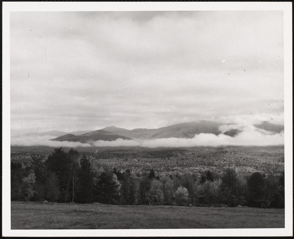 AG Archive- Mt Lafayette