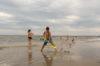 sand splash