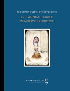 27th juried members catalog